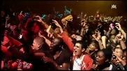 Akon feat David Guetta Sexy Bitch Royal Albert Hall Rockcorps 25 09 2009