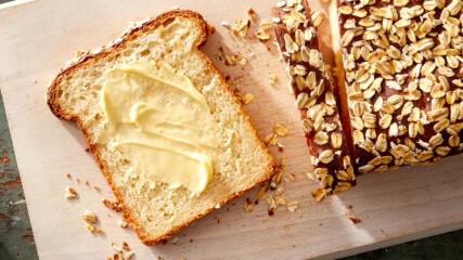 Карамелизиран овесен хляб | Печивата на Марта | 24Kitchen Bulgaria