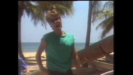 Laid Back - Sunshine Reggae - Music Video 1983