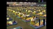 В Тайланд поставиха световен рекорд по масов масаж