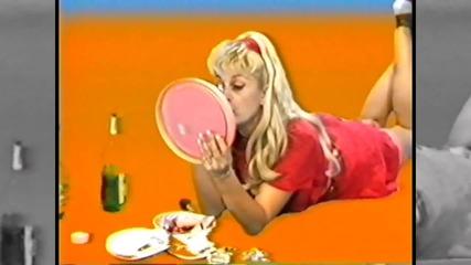 Тони Дачева и Кристал - Така ми е добре- високо качество