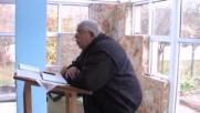 В дома на Отца Ми има много обиталища - Пастор Фахри Тахиров