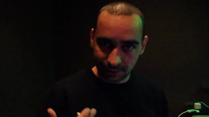 Поднулевия , DaBreakOff & Svesh - Judgement Xmas Video Spot