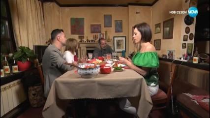Андрей Слабаков посреща гости - Черешката на тортата (15.07.2019)