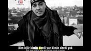 Ceza - Kim Bilir - Кой знае (prevod)