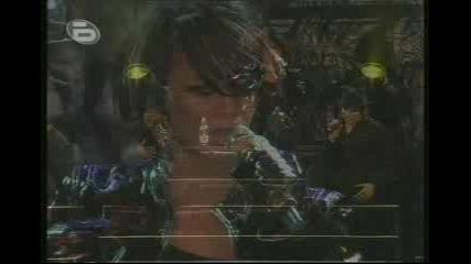 Rihanna Live Sofia