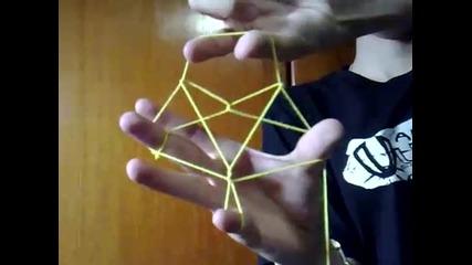 Дарт Вейдър йо-йо трик