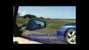 Ferrari F430 F1 Vs Porsche 996