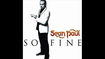 Sean paul - so fine