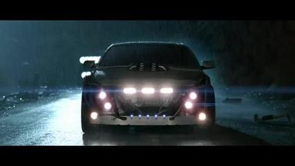Bridgestone Superbow Commercial