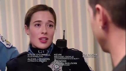 Полицаите от Чикаго Сезон 1 Епизод 5 промо / Chicago Pd Season 1 Episode 5 promo