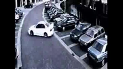 Най - Перфектното паркиране