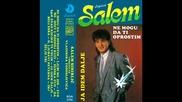 Salem Sihirlic - Evo me opet u rodnom kraju - (audio 1988)
