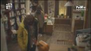 Бг субс! Flower Boy Next Door / Моят красив съсед (2013) Епизод 9 Част 3/3