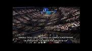 Joel Osteen on the Gospel (bg subs)