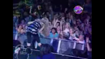 Hannah Montana Best of Both Worlds Concert in 3d Full Hq Part 2
