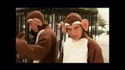 Bloodhound Gang - The Bad Touch (Discovery Channel)