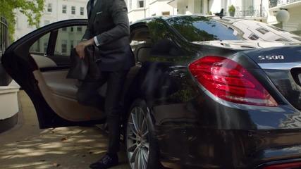 Когато дизайнери на Mercedes- Benz преобразяват апартаменти в Лондон !