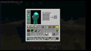 #14/2 Minecraft: Как да се прави капан от кактус [bg]