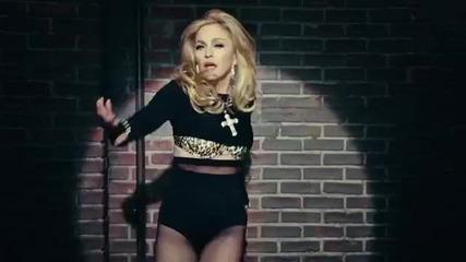 Madona - Give Me All Your Luvin (feat. M.i.a. and Nicki Minaj)