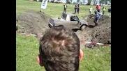Долно Езерово 4x4 06.05.2012