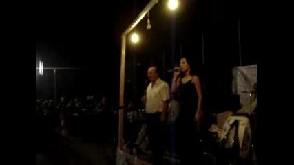 Пепа Гривова - Live .flv