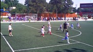 Ariston 2006 - Болярчета_half-time 2