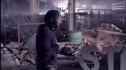 Видео Примиера! Fast Lane ft. Eminem, Royce Da 5'9 - Bad Meets Evil [ Високо Качество ]