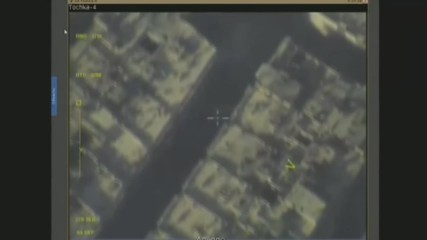 Syria: Russian drone captures images of Aleppo following temporary ceasefire