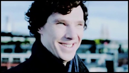 Гледаш ли внимателно? | Sherlock