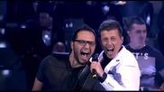 Dinca feat Dhmusic- Zbog tebe bebo - 14.02.2014.