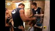 Господари На Ефира - Какви Работи Правят Помошниците Паспарту И Пастон В Форт Бояр 09.03.09
