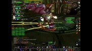 Dragonfire - Bg Horde Vs Illidan Stormrage