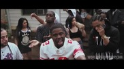 A$ap Rocky - Hella Hoes ( Music Video) (feat. A$ap Mob, A$ap Ferg, A$ap Nast & A$ap Twelvyy)