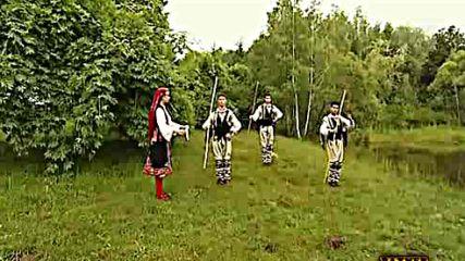 Иван Дяков Болен Лежи Млад Стоян