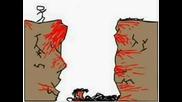 Най - Яката Анимация - The Cliff