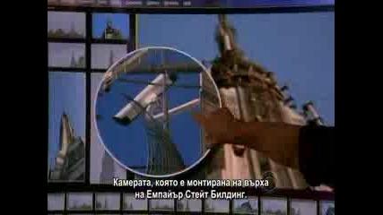 Csi New York - Season 5 ep 10 От местопрестъплението Ню Йорк - Сезон 5 ep 10 Целия
