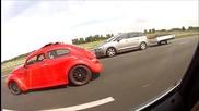 Извратен Beetle