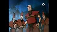 Avatar The Last Airbender Episode 8 Bg Audio