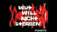 Rammstein - Wut Will Nicht Sterben (превод)