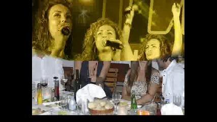 Глория - Мръсни Танци