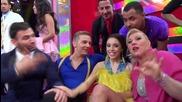 Dancing Stars - След първите елиминации (13.03.2014г.)