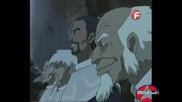 Avatar - the last airbender episode 59