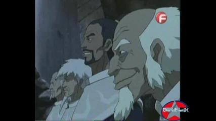 Avatar - the last airbender episode 59