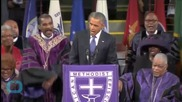 Obama's Approval Rating Grows After Big Week