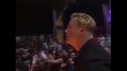 Against All Odds 2005 Kevin Nash vs Jeff Jarrett