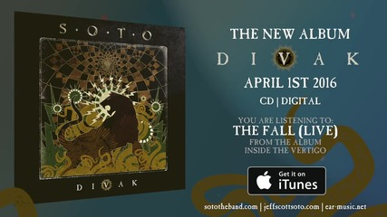 Soto - The Fall ( Live)