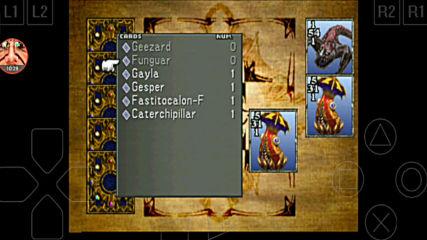 Final Fantasy 8 - 2