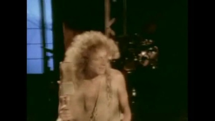 Foreigner - With Heaven On Our Side