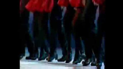 Танц !!!